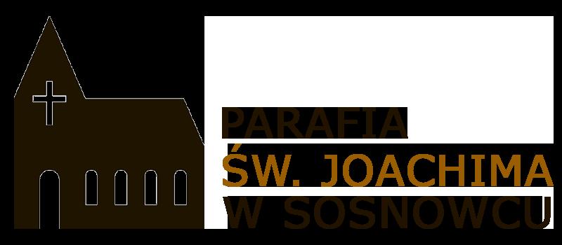 Parafia św. Joachima w Sosnowcu